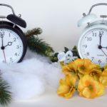 changement heure d'été heure d'hiver